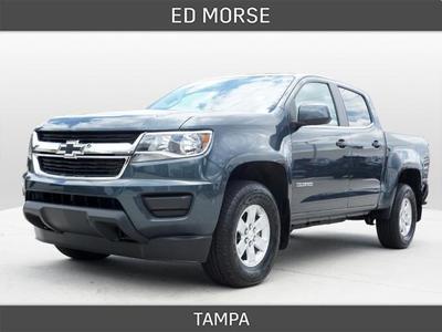 Chevrolet Colorado 2019 for Sale in Tampa, FL
