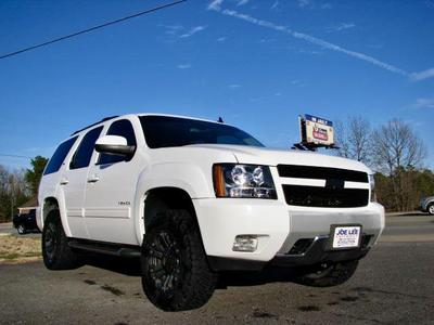 Chevrolet Tahoe 2011 for Sale in Clinton, AR
