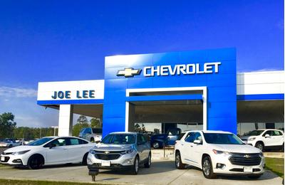 Joe Lee Chevrolet, Inc. Image 1