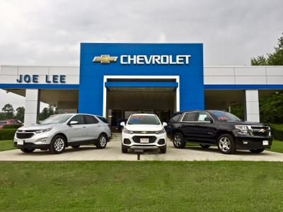 Joe Lee Chevrolet, Inc. Image 3