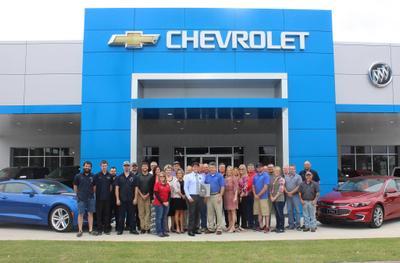 Hug Chevrolet Buick GMC Image 1