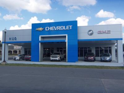 Hug Chevrolet Buick GMC Image 2