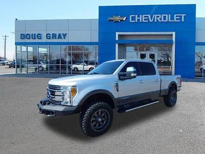 Ford F-250 2017 for Sale in Elk City, OK