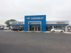 Doug Gray Chevrolet GMC Image 8