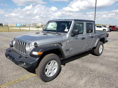 Jeep Gladiator 2020 for Sale in El Reno, OK