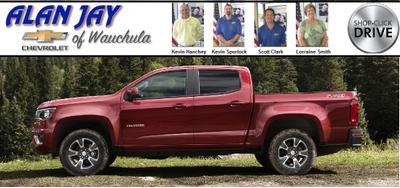 Alan Jay Chevrolet of Wauchula Image 4