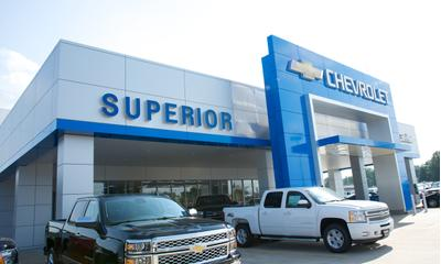 Superior Chevrolet Buick GMC of Siloam Springs Image 7