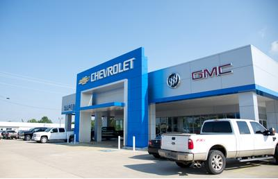 Superior Chevrolet Buick GMC of Siloam Springs Image 9