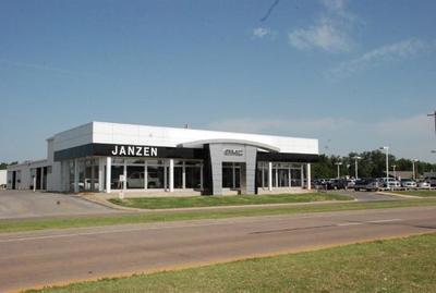 Janzen GMC Image 2