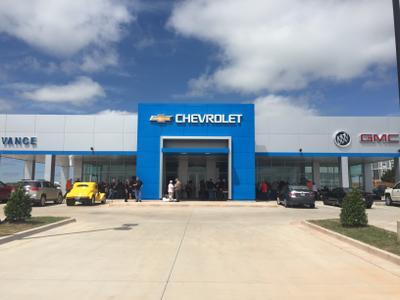 Vance Chevrolet Buick GMC Image 2