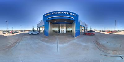 Vance Chevrolet Buick GMC Image 4