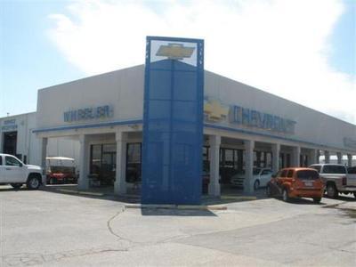Wheeler Chevrolet Image 3