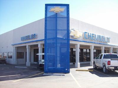 Wheeler Chevrolet Image 5