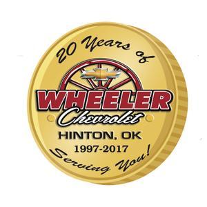 Wheeler Chevrolet Image 7