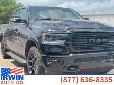 RAM 1500 2021 for Sale in Woodward, OK