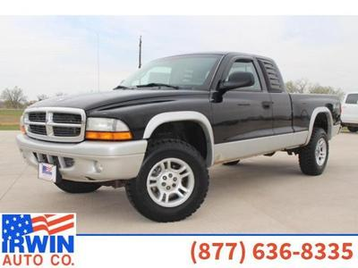 Dodge Dakota 2003 for Sale in Woodward, OK