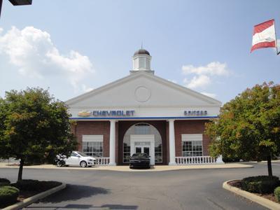 Spitzer Chevrolet North Canton Image 3