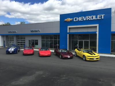 Benson's Chevrolet, Inc. Image 4