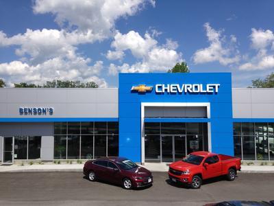 Benson's Chevrolet, Inc. Image 5