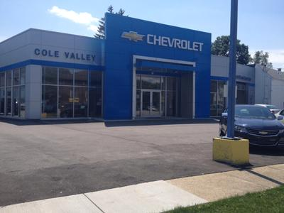 Cole Valley Chevrolet Image 1