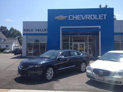Cole Valley Chevrolet Image 2