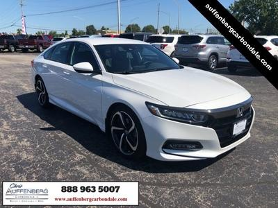 Honda Accord 2018 for Sale in Carbondale, IL