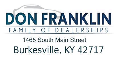 Don Franklin Burkesville Chevrolet Image 1