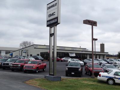 Don Franklin Burkesville Chevrolet Image 2