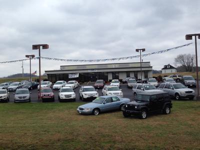 Don Franklin Burkesville Chevrolet Image 5