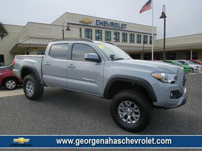 Toyota Tacoma 2019 for Sale in Wildwood, FL