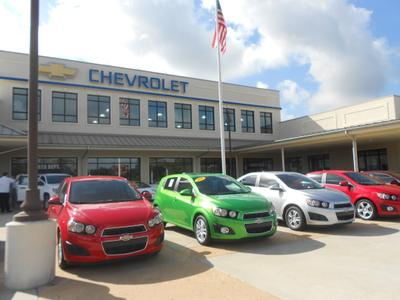 George Nahas Chevrolet Image 1
