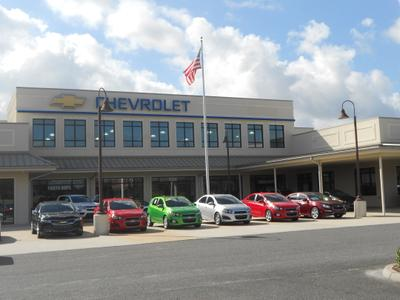George Nahas Chevrolet Image 2