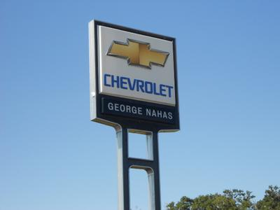 George Nahas Chevrolet Image 5