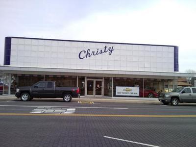 Christy Chevrolet Buick Inc Image 2