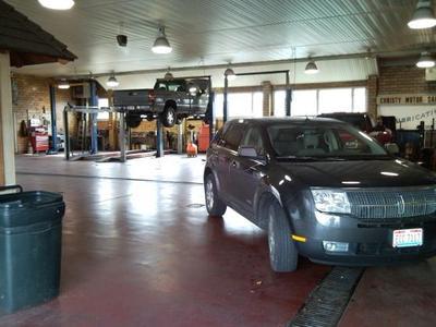 Christy Chevrolet Buick Inc Image 4