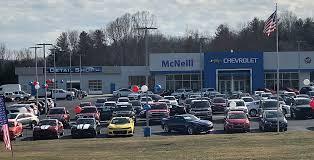 McNeill Chevrolet Image 3