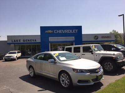 Lake Geneva Chevrolet Buick GMC Image 6
