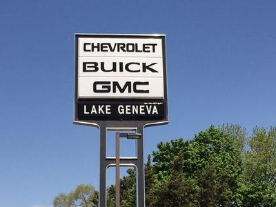 Lake Geneva Chevrolet Buick GMC Image 9