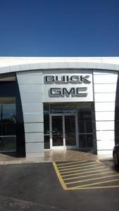 Doug Henry Buick, and GMC Goldsboro Image 1