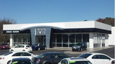 Doug Henry Buick, and GMC Goldsboro Image 2