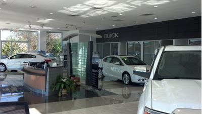 Doug Henry Buick, and GMC Goldsboro Image 3