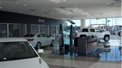 Doug Henry Buick, and GMC Goldsboro Image 4