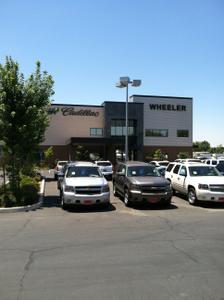 Wheeler Autocenter Image 2