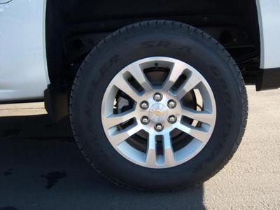 Chevrolet Silverado 1500 2014 for Sale in Chowchilla, CA