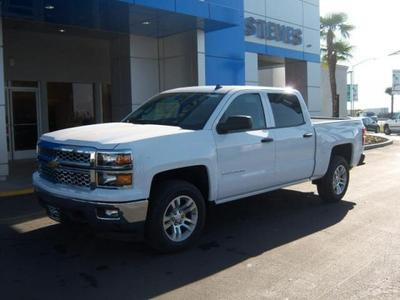Chevrolet Silverado 1500 2014 for Sale in Chowchilla, CA