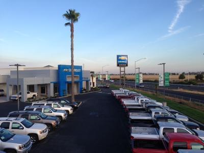 Steves Chevrolet Of Chowchilla Image 2