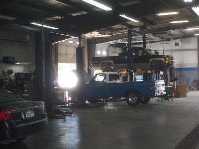Beckman Motors Image 4