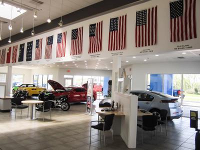 Jim Clark Chevrolet-Cadillac Image 2