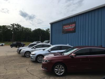 Tishomingo Chevrolet, Inc. Image 1
