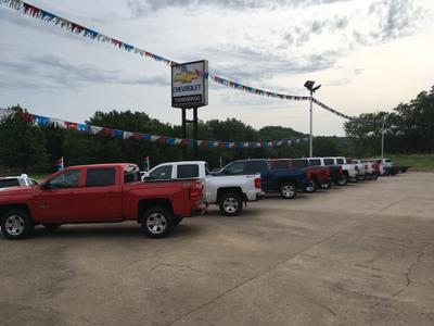Tishomingo Chevrolet, Inc. Image 2